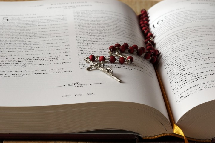 Why All the Repetition? – The Rosary