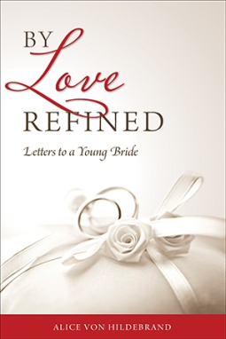 By Love Refined- Letters To A Young Bride