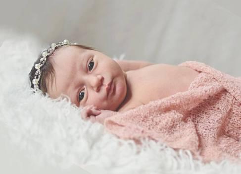 Zelie Newborn 2
