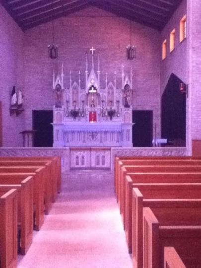 convent 3