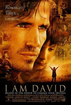 I am David 2