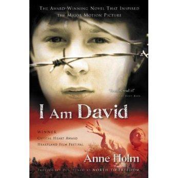 I am David book