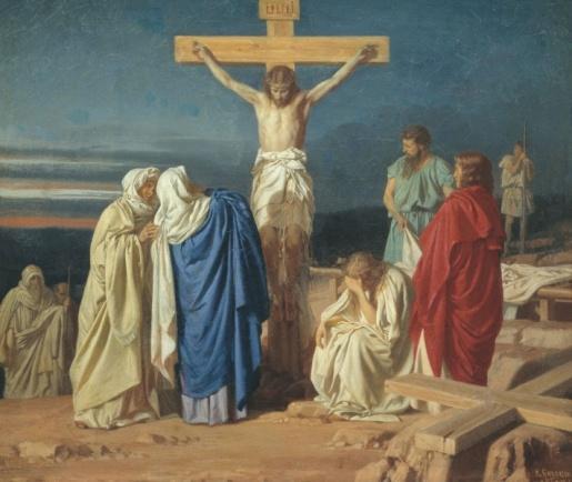 711px-Crucifixion_-_Evgraf_Semenovich_Sorokin.jpg