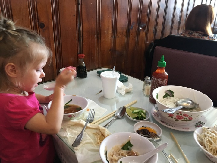 Tips For Dining Out WithKids