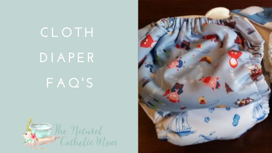 Cloth Diaper FAQ's